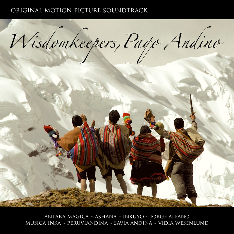 Motion Picture Soundtrack WIS. | Wisdomkeepers Project