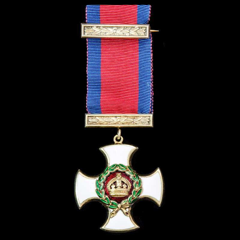 Distinguished Service Order, . | London Medal Company