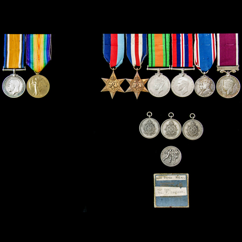 Great War Battle of the Somme. | London Medal Company