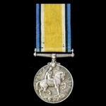 British War Medal 1914-1919, awarded to Captain F.L. Rolt, Army Physical Training Staff, formerly...