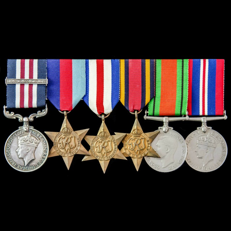 The exceptional and regimenta. | London Medal Company