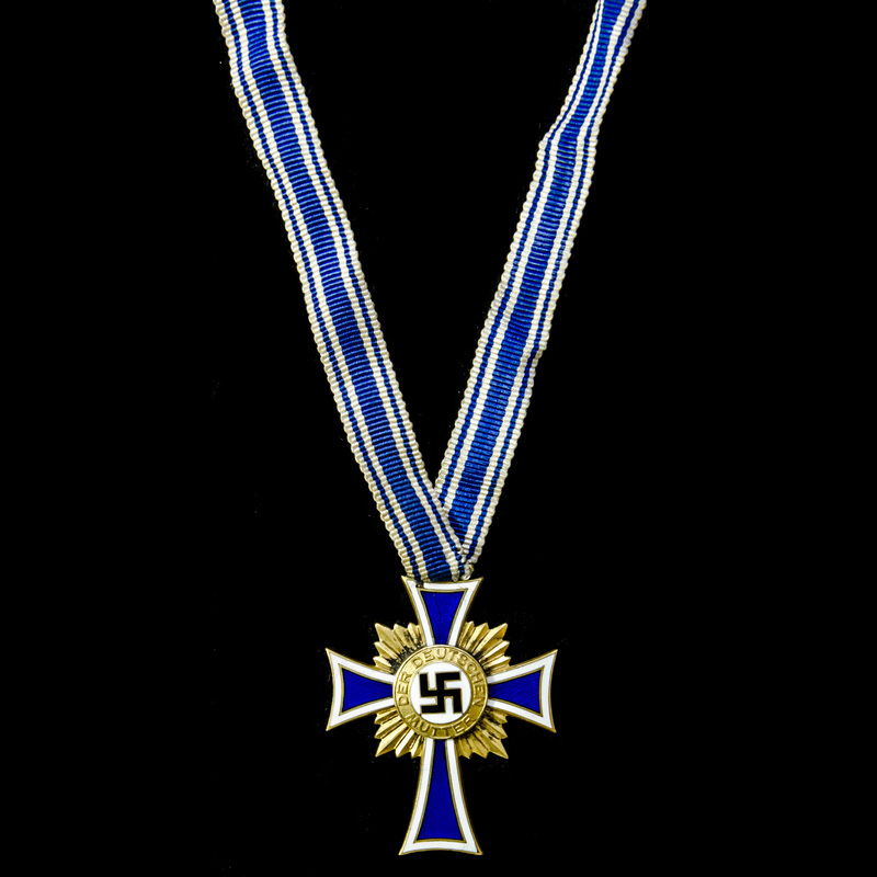 Germany - Third Reich: Cross . | London Medal Company