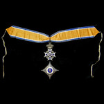 ​  Netherlands: Order of Orange-Nassau, Civil Division, 2nd Class Grand Officer, set of insignia ...