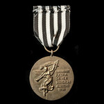 Portugal: Medal for the Publi.   London Medal Company
