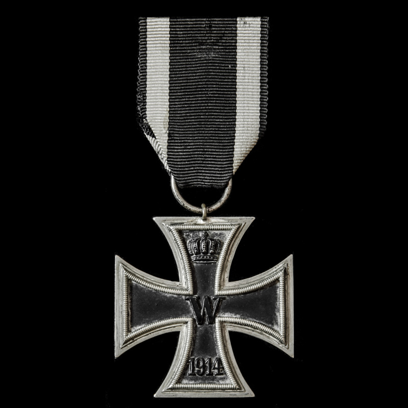 Germany - Imperial: Iron Cros. | London Medal Company