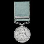 Army of India Medal 1793-1826. | London Medal Company