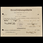 Germany – Third Reich: The Ex.   London Medal Company