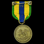 United States of America: Mex. | London Medal Company