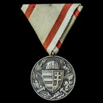 Hungary: Commemorative Medal for Combatants 1914-1918.
