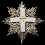 Italy – Republic: Order of Merit of the Italian Republic, Grand Cross Set in Autoro Pozzi, Roma, ...