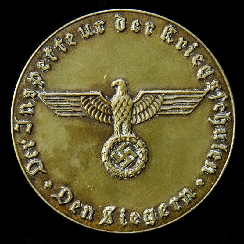 Germany - Third Reich: Inspec. | London Medal Company