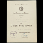 Germany – Third Reich: The Fi. | London Medal Company