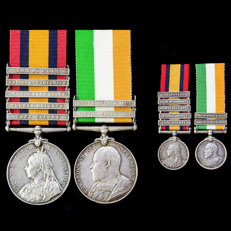 South Africa Boer War Relief . | London Medal Company