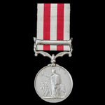 Indian Mutiny Medal 1857-1859. | London Medal Company