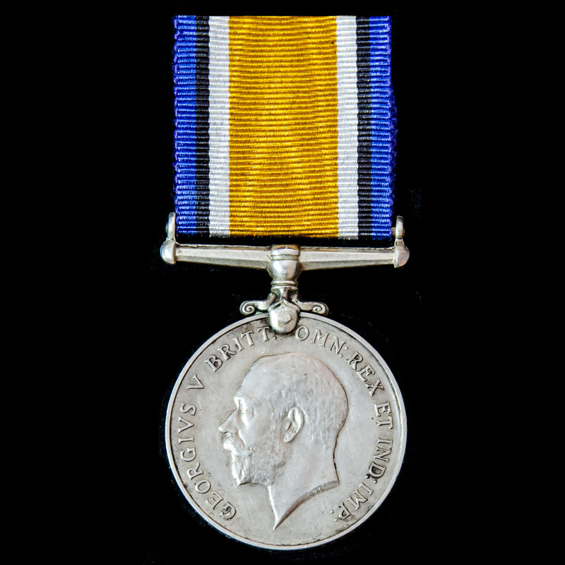 British War Medal 1914-1919, . | London Medal Company