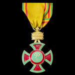 Ethiopia, Imperial Order of E. | London Medal Company