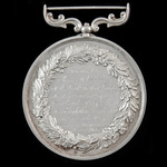 The unique Irish Independence. | London Medal Company