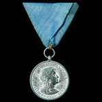 Hungary: Commemorative Medal for the Liberation of Transylvania 1940.