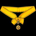 Ethiopia – Imperial Order of Emperor Menelik II, Knight Grand Cross Set with commander's badge at...