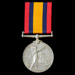 Queen's South Africa Medal 18. | London Medal Company