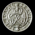 Second World War Ministry of . | London Medal Company