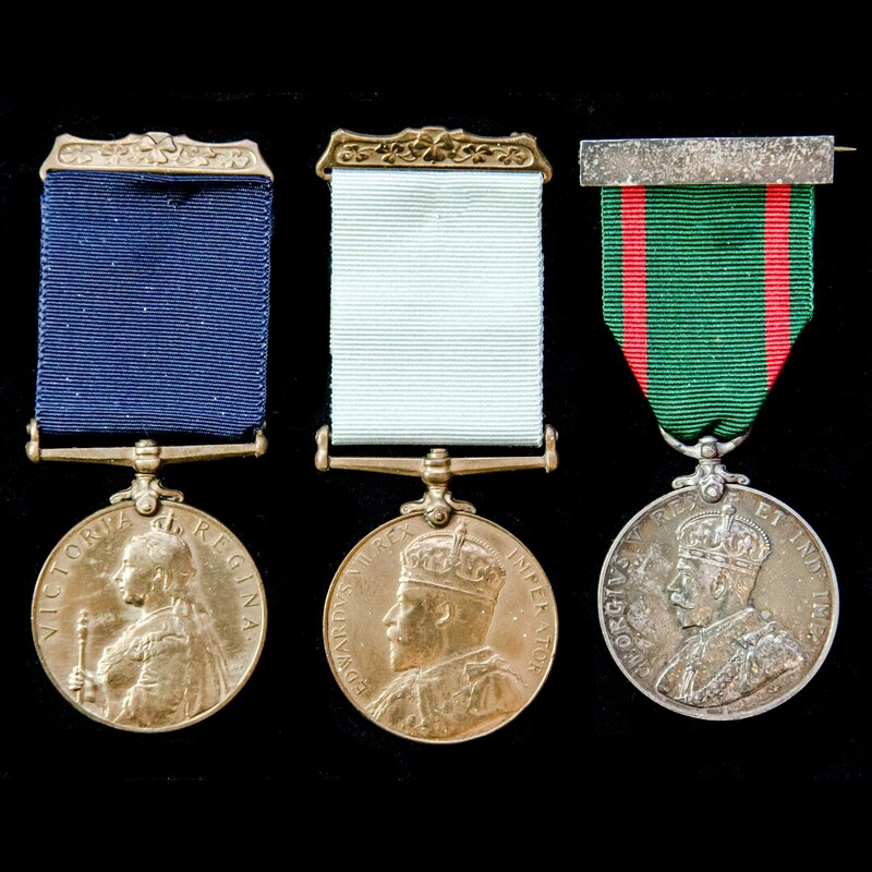   The historically significa. | London Medal Company