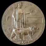 South African Forces Great Wa.   London Medal Company