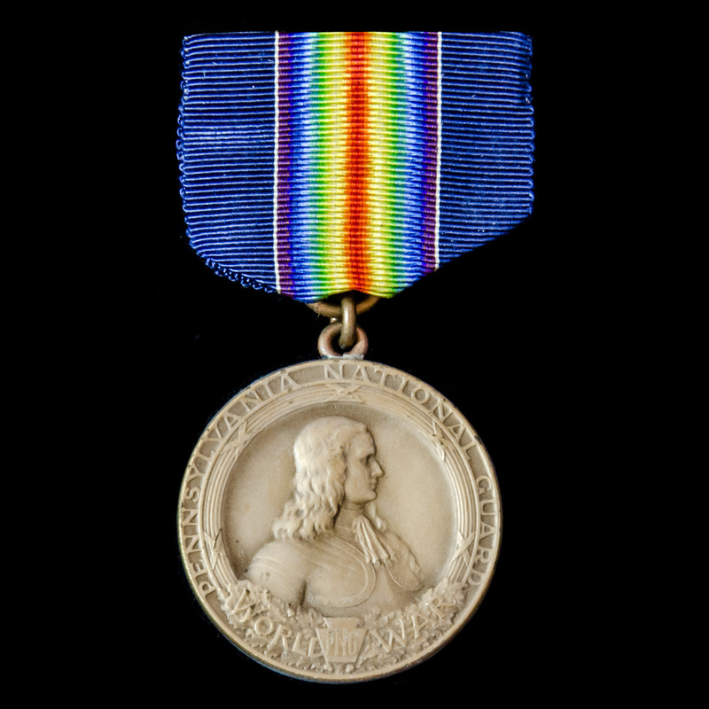 United States of America: Wor. | London Medal Company