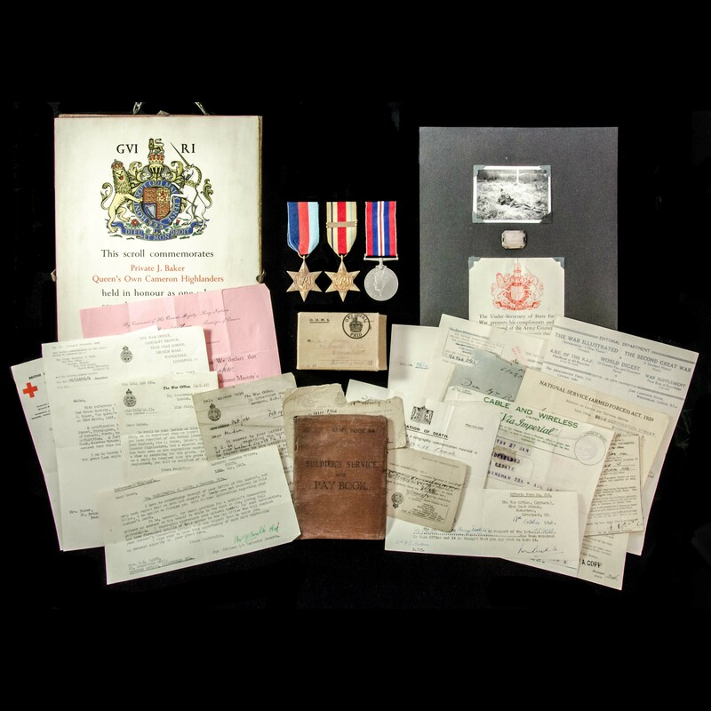   A most complete and hence . | London Medal Company
