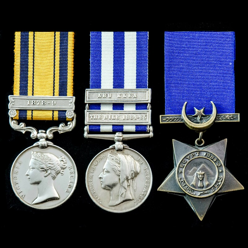 The extremely fine and regime. | London Medal Company