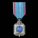   Belgium: Medal of Recognit.   London Medal Company