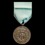 ​  Greece: Bronze Service Medal 3rd Class of the EON (Ethnikí Orgánosis Neoléas) the Metaxist Nat...