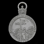 Ethiopia, 25th Anniversary of Victory over Italy, 1941-1966. Ethiopia, 25th Anniversary of Victor...