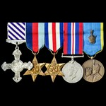 The superb and extremely well. | London Medal Company