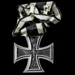 Germany - Imperial: Iron Cross 1914, 2nd Class, not ring stamped.