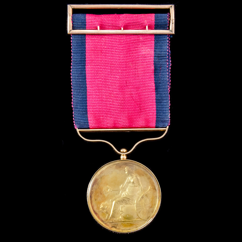 The highly important Field Of. | London Medal Company