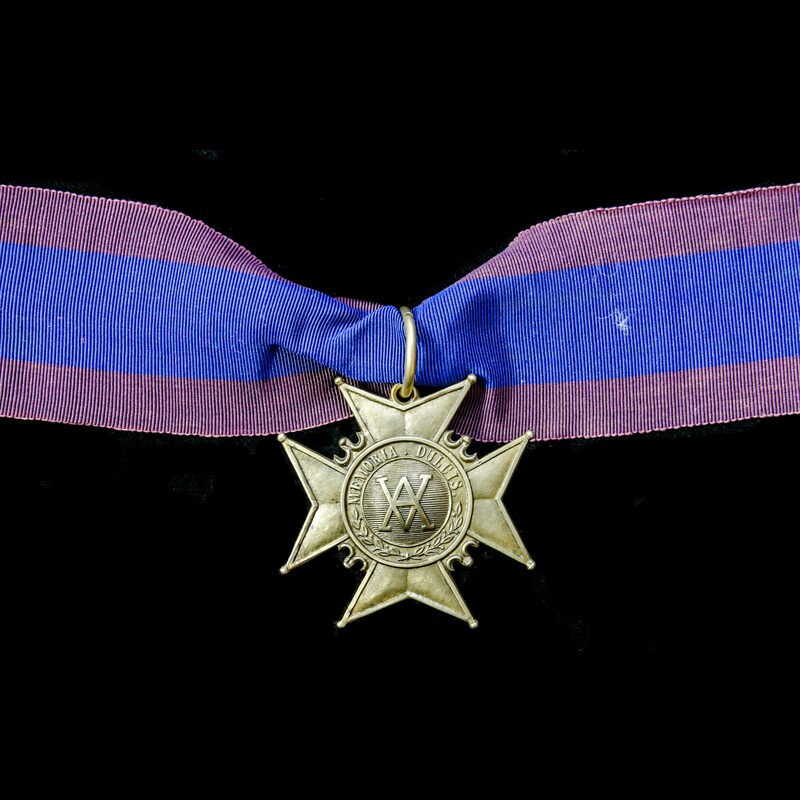 Sweden: Grand Order of the Am.   London Medal Company