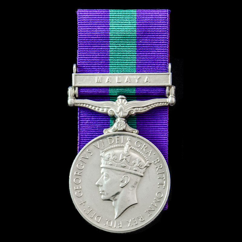 General Service Medal 1918-19. | London Medal Company