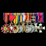 The very fine and interesting. | London Medal Company
