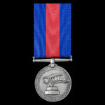 Royal Air Force Halton Barrington Kennett Medal, awarded to Aircraft Apprentice L.A.D. Hill, who ...