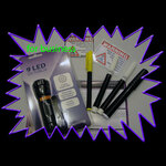 Business Security UV Marking Kit