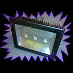 UV Gear 150 Watt UV LED Floodlight- 390nm IP65