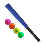 UV Reactive Baseball Set