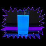 Invisible Blue UV Reactive Water Dye Concentrate (3 sizes)