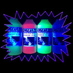 UV Invisible Skin Marking Ink 250ml