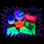 UV Reactive Glow Sports / UV . | UV Gear