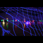 UV Reactive Glow Sports / Blacklight 5-A-Side Football Kit – Absolute