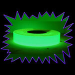 Glow in the Dark PVC Safety Marking Tape 20mm Wide