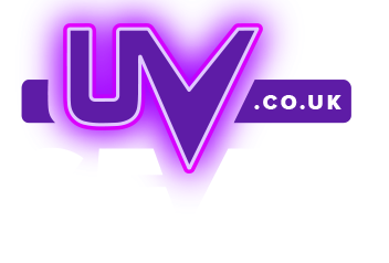 UV Lights & Effects | Ultraviolet Specialist UK Shop - Logo