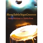 Hang Tabla Yoga Grooves
